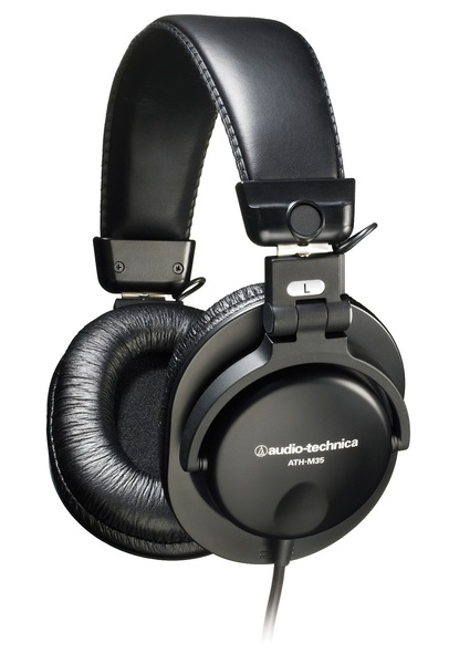 Audio technica ath-m35